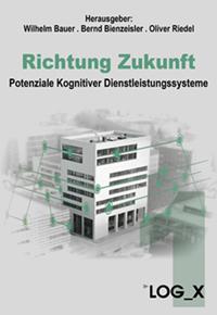 Bernd Bienzeisler Richtung Zukunft big