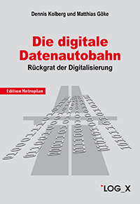 Digitale Datenautobahn big